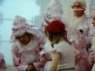 Песня про необитаемый остров из фильма Леонида Нечаева