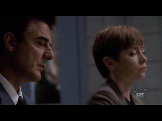 Law Order: Criminal Intent / Закон и порядок: Преступные намерения 6 сезон 7 серия ENG