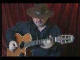 Игорь Пресняков - Sweet Home Alabama (Lynyrd Skynyrd cover)