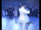 армянская свадьба)танец жениха и невесты!