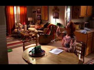 Армейские жены/Army Wives - 2 сезон 3 серия
