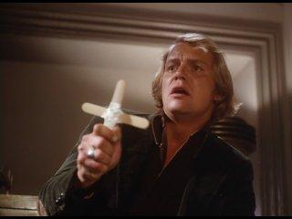 Салемские вампиры | Участь Салема | SALEM'S LOT часть 2 1979