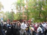 Trains Team (Локомотив Москва) vs Ингрия (Зенит СПб) 45х50