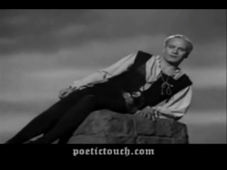 Hamlet - To Be Or Not To Be - Laurence Olivier