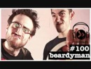 Beardyman JFB - Battlejam Podcast 1 (Data Transmission Podcast DTP100) (2010-04-08)