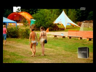 MTV программа infakto моя рубрика Афиша 1 выпуск