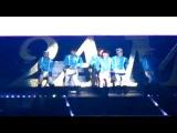 [ФанКам - Выступление] 2AM - Bang! (Dance Cover - After School)