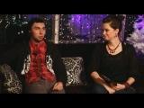 Интервью Макса +100500 На телеканал ТНТ