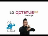 [03/10/2010] BIGBANG @ LG Cyon Optimus ONE, 2 [CF]