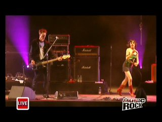 PJ Harvey - Who the Fuck?