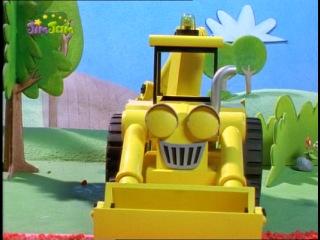 12 - Боб спасает ёжиков \\ Боб-строитель
