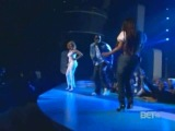 P.Diddy & Keyshia Cole & Lil' Kim - Last Night (Bet Awards 2007)
