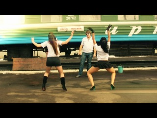 Самое лучшее видео отрядов проводников 2011!!!! Отряд Сибирский Транзит!!!