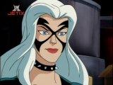 Человек-паук 1994 года ( Сезон 4, Серия 6 ) Пробуждение вампира