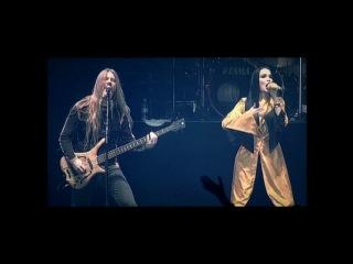 Nightwish - The Phantom Of The Opera    Найтвиш - Призрак оперы