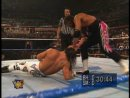 Bret Hart vs. Shawn Michaels (Wrestlemania 12 1996 Iron Man match)