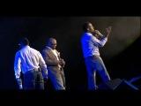 boyz II men превратили зрительный зал крокус сити в гигантский госпел-хор