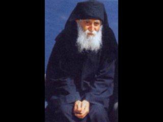Старец Паисий Святогорец. О антихристе и последних временах.
