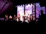 The Haggis Horns @ Enclave de Agua Festival 2009