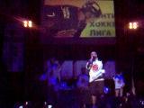 Омск.Ночной клуб