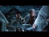 Воины Зу / Shu shan zheng zhuan / Zu Warriors / 蜀山傳 (2001)