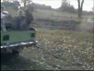 топорный тюнинг ВАЗ21013