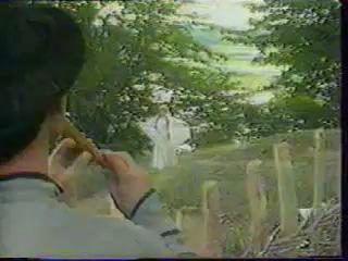 Абхазская народная песня - Apsua Aşva (1980-е)