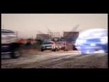 Игра BLUR класный клип, ролик с песней из 3-го форсажа!!!!