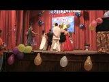 танец Nostalgie(выпускной 2010).avi