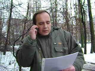 О сломаном памятнике Хоя- интервью от Вадима Глухова!