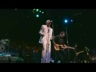 Bruse Springsteen and Michael Stipe - Because the nigh