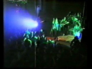 Ария - Ангельская пыль (1995)