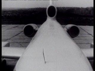 Россия. Забытые годы. История авиации. 2 часть