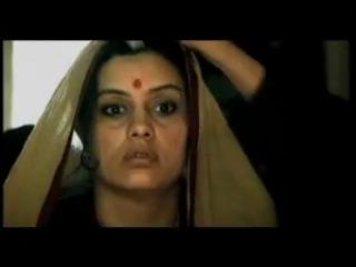 Индийская реклама карандаша для бинди