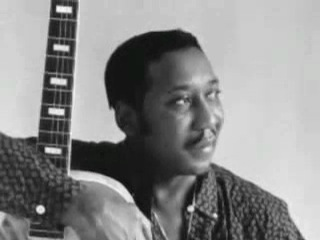 Muddy Waters - I Can't Be Satisfied