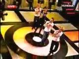 Шустер Live|Эрика,Стас Шуринс,Братья Борисенко - Береги любовь