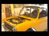 Mini Clubman 1.8  Honda VTEC