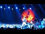 Mika - Relax, Take it easy (Live at Arena Moscow 28072010)