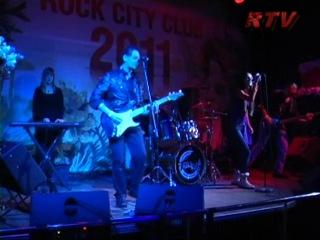 ТНТ - Мама Отпусти меня на Войну (Live in Rock City 20.12.2010)