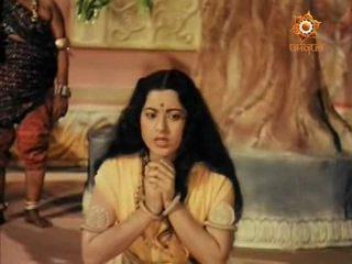 Рамаяна: История Вселенной (Индия 1961)