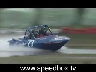 Водно - моторный спорт.Дрифт. (HD 360)