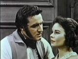 Джейн Эйр (Jane Eyre 1957). Отрывок из фильма №2