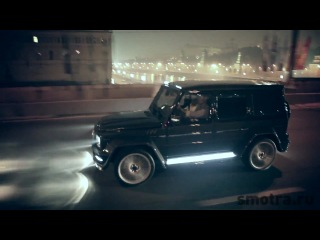 Mercedes-Benz * G55 Mansory