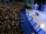 КВН 2010 Первый полуфинал Высшей Лиги 29.10.10