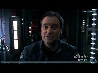 Звездные врата: Атлантида сезон 5 эпизод 6 LostFilm