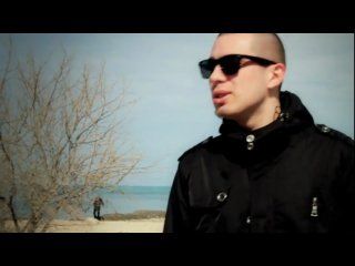 Stels a.k.a Travoltah feat. Skif - Замкнутый Круг
