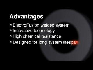 Безнапорные системы PLASSON