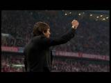 Лига чемпионов | 18 финала | Бавария Германия – Интер Италия – 2:3 Отхватили немцы)