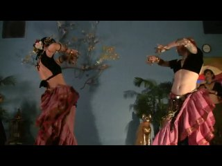 Fat Chance Belly Dance at Oasis - August 14, 2010 part 3