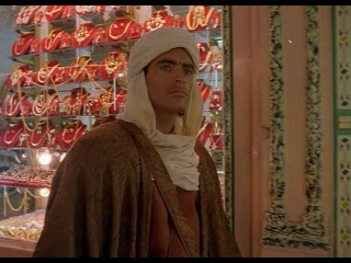 Пустыня в огне Il deserto di fuoco 1997 - 1 серия